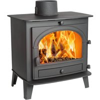 Parkray Consort 7 Defra Approved Wood Burning Stove