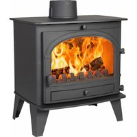 Parkray Consort 9 Multi Fuel Stove
