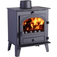 Parkray Consort Compact 5 Defra Multifuel Stove