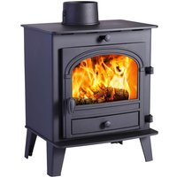 Parkray Consort Compact 5 Defra Wood Stove