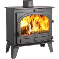 Parkray Consort 9 Slimline Defra Approved Wood  Burning Stove