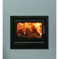 Stovax Riva 66 Inset Wood Burning   Multifuel Cassette Stove