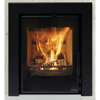 Serenity 40 Inset Multifuel Convector Stove