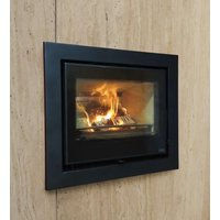 Serenity 45 Widescreen Inset Multifuel Convector Stove