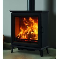 Stovax Sheraton 5 Wide Defra Approved Wood Burning Stove