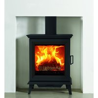 Stovax Sheraton 5 Defra Approved Wood Burning Stove