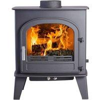 Cleanburn Skagen 6 Multifuel stove