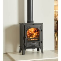 Special Offer   Stovax Stockton 6 Wood Burning Stove