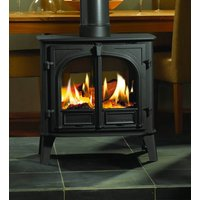 Stovax Stockton 8 Double Sided Wood Burning Stove