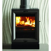 Stovax View 3 Wood   Multifuel Defra Stove