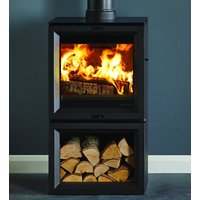 Stovax View 5 Midline Multifuel Defra Stove
