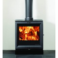 Stovax View 5 Wood Burning Defra Stove