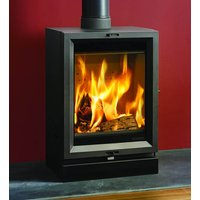 Stovax View 5T Wood Burning Defra Approved Stove