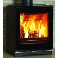 Stovax Vision Midi Wood Burning Defra Stove