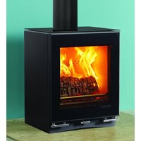 Stovax Vision Small DEFRA Multifuel Stove