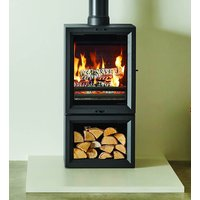 Stovax View 5T Midline Wood Burning Defra Stove