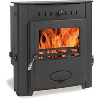 Special Offer   Stratford EB 9i HE Inset Multifuel Boiler Stove