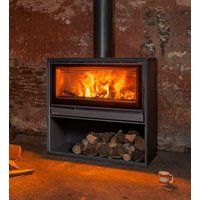 Opus Tempo 100 9kW Wood Burning Stove
