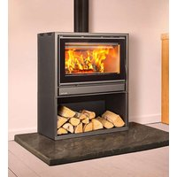 Opus Tempo 80 Eco Design Ready Wood Burning Stove