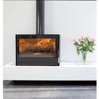 Mendip Christon 750 Defra Approved Wood Burning Stove