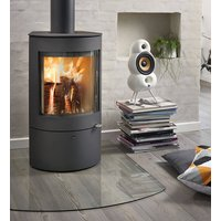 Westfire Uniq 21 Compact DEFRA Approved Wood Burning Stove