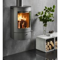 Westfire Uniq 21 Wall Hung DEFRA Approved Wood Burning Stove