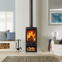 Stovax Vogue Small T Wood Burning Ecodesign Stove