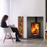 Stovax Vogue Midi T Ecodesign Ready Wood Stove