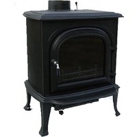 Evergreen Wolsey Multifuel Stove