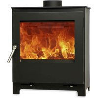 Woodford 5 Widescreen Defra Ecodesign Stove