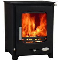 Woolly Mammoth 5 Defra Approved Multi Fuel Stove