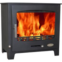 Woolly Mammoth 7 Multi Fuel Defra Stove