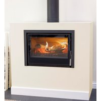 Mendip Christon 750 Inset Defra Approved Wood Burning Stove