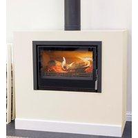 Mendip Christon 750 Inset Defra Approved Wood Burning Stove