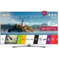 "49UJ750V 49"" 4K HDR Ultra HD Smart LED TV"