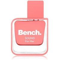Bench Sound For Her Eau de Toilette 30 ml