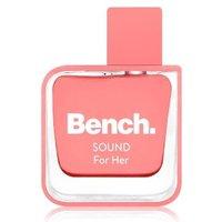 Bench Sound For Her Eau de Toilette 50 ml