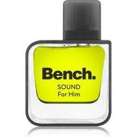 Bench Sound For Him Eau de Toilette 30 ml