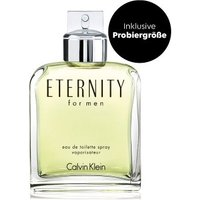 Christian Dior Calvin Klein Eternity For Men EDT 50 ml  Aftershave Shower Gel