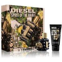 Diesel Spirit of the Brave Duftset 1 Stk