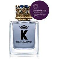 Dolce & Gabbana K by Dolce & Gabbana EDT 50 ml