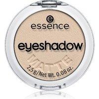 essence Eyeshadow  Lidschatten  2.5 g NR. 20 - CREAM