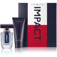 Tommy Hilfiger Impact Fathers Day Duftset 1 Stk  EDT Body Wash