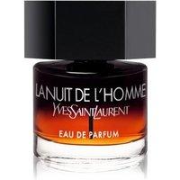 Yves Saint Laurent L'Homme La Nuit de L'Homme EDP 60 ml  EDT