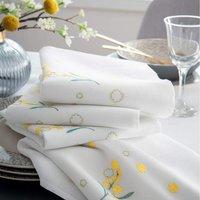Serviette_de_table_Bouquet