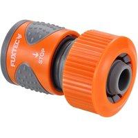 FUXTEC Wasserstop Schlauchverbindung Basic 3/4 Zoll FX-WST3