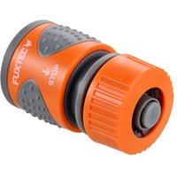 FUXTEC Wasserstop Schlauchverbinder Basic 1/2 Zoll FX-WST4