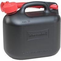 Benzinkanister Hünersdorff 5 Liter