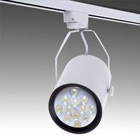 Foco Carril LED 12W 1200Lm 30.000H Taylor