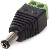 Conector Dc IP65 Macho